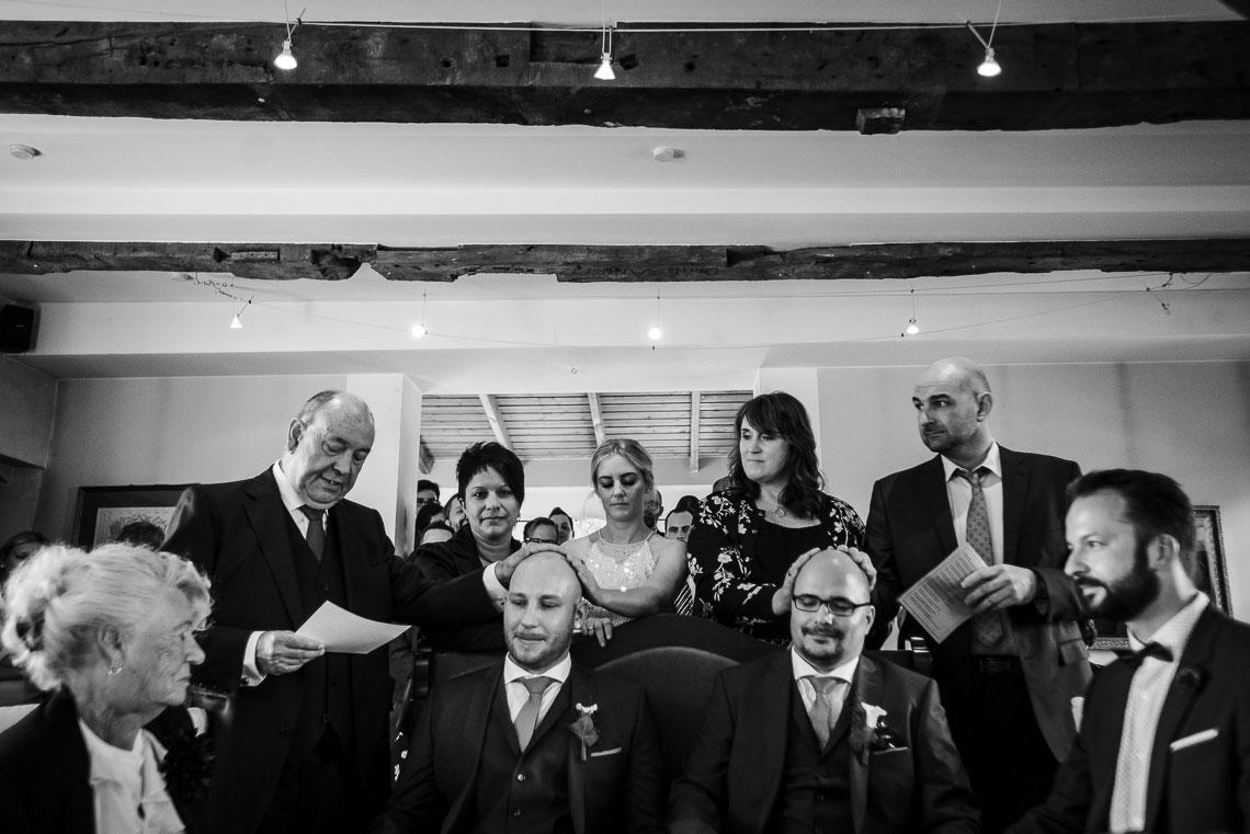 Hochzeitsfotograf Gronau - Mühle Schepers 39