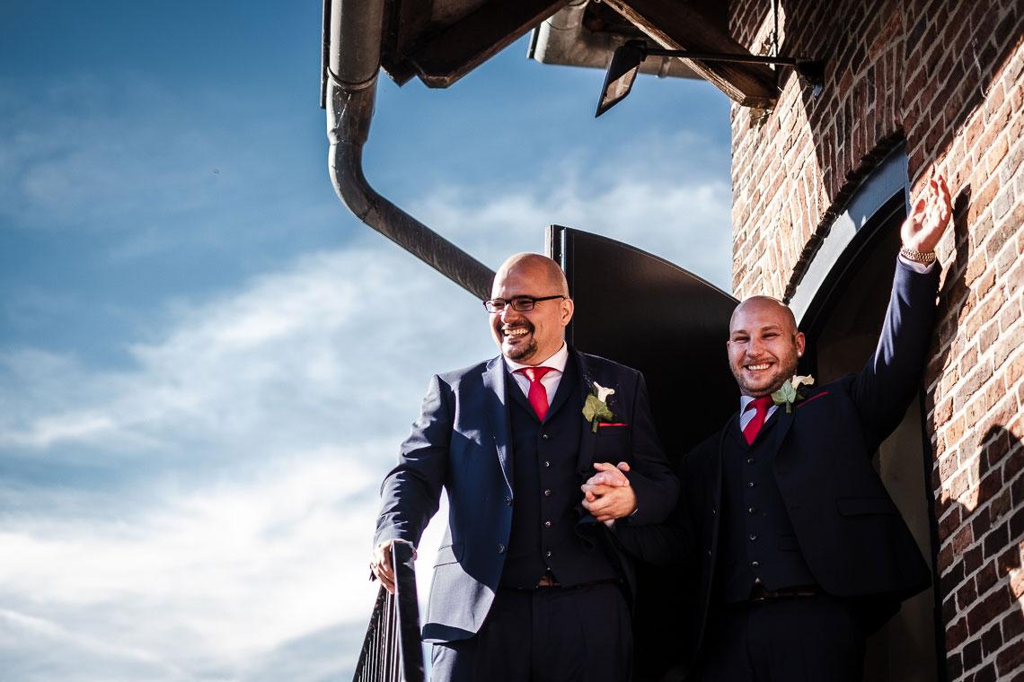 Hochzeitsfotograf Gronau - Mühle Schepers 49
