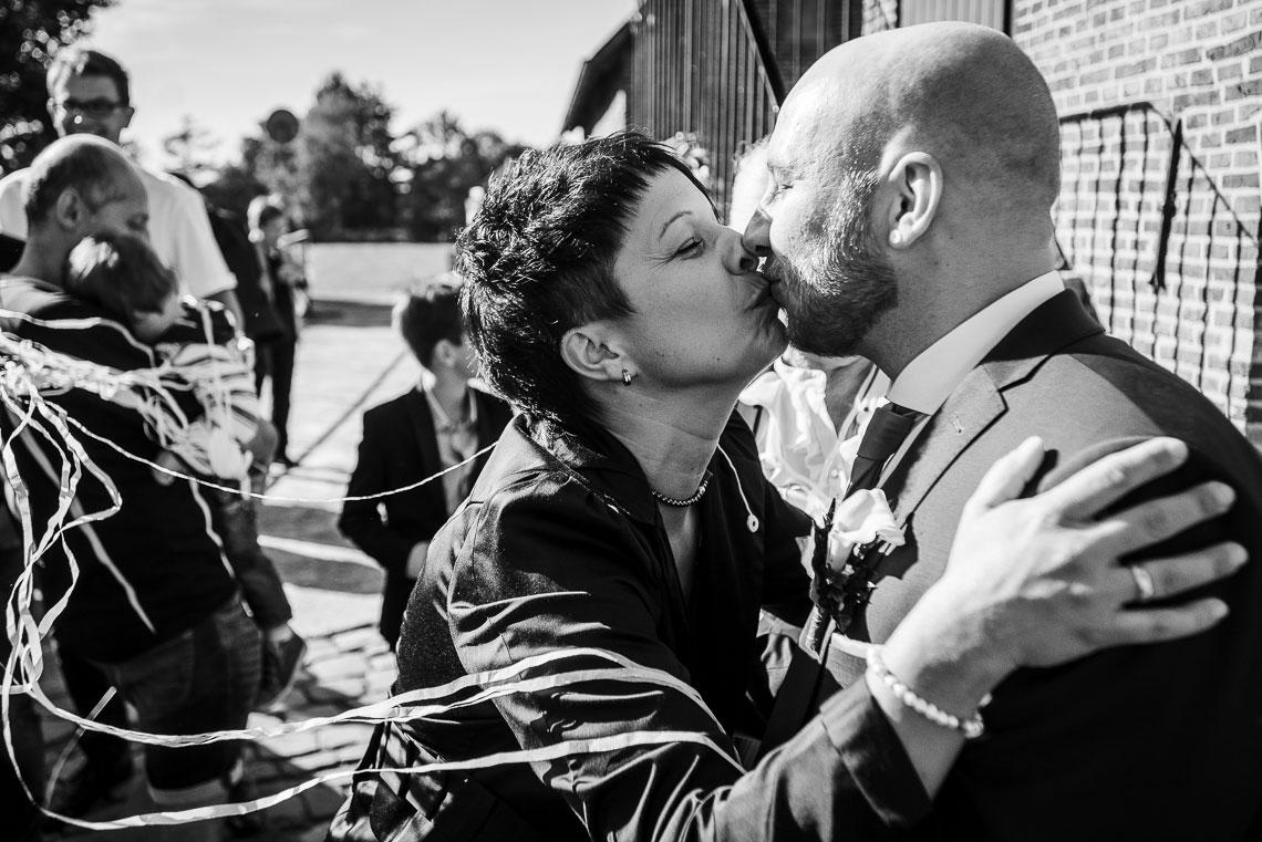 Hochzeitsfotograf Gronau - Mühle Schepers 54