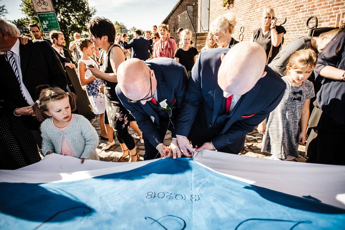 Hochzeitsfotograf Gronau - Mühle Schepers 56