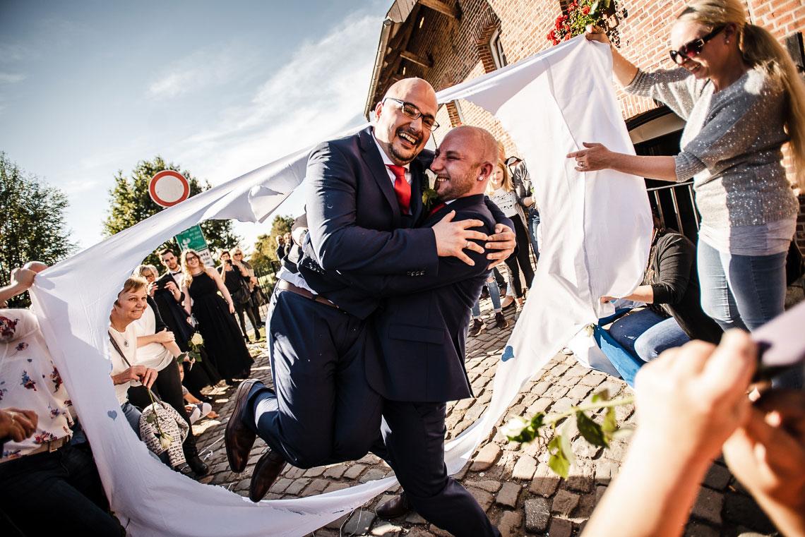 Hochzeitsfotograf Gronau - Mühle Schepers 59