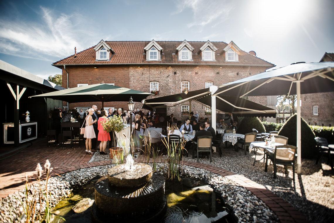 Hochzeitsfotograf Gronau - Mühle Schepers 64