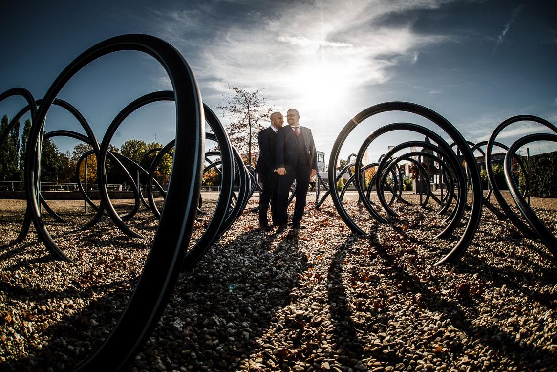 Hochzeitsfotograf Gronau - Mühle Schepers 76