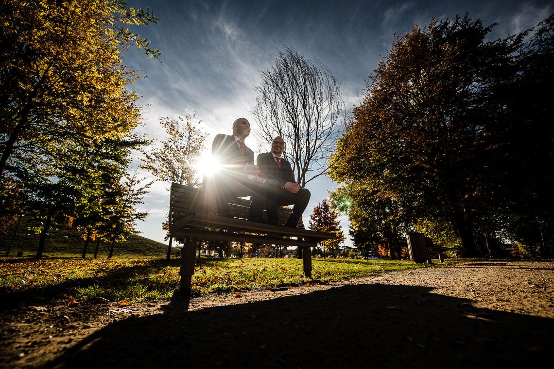 Hochzeitsfotograf Gronau - Mühle Schepers 84