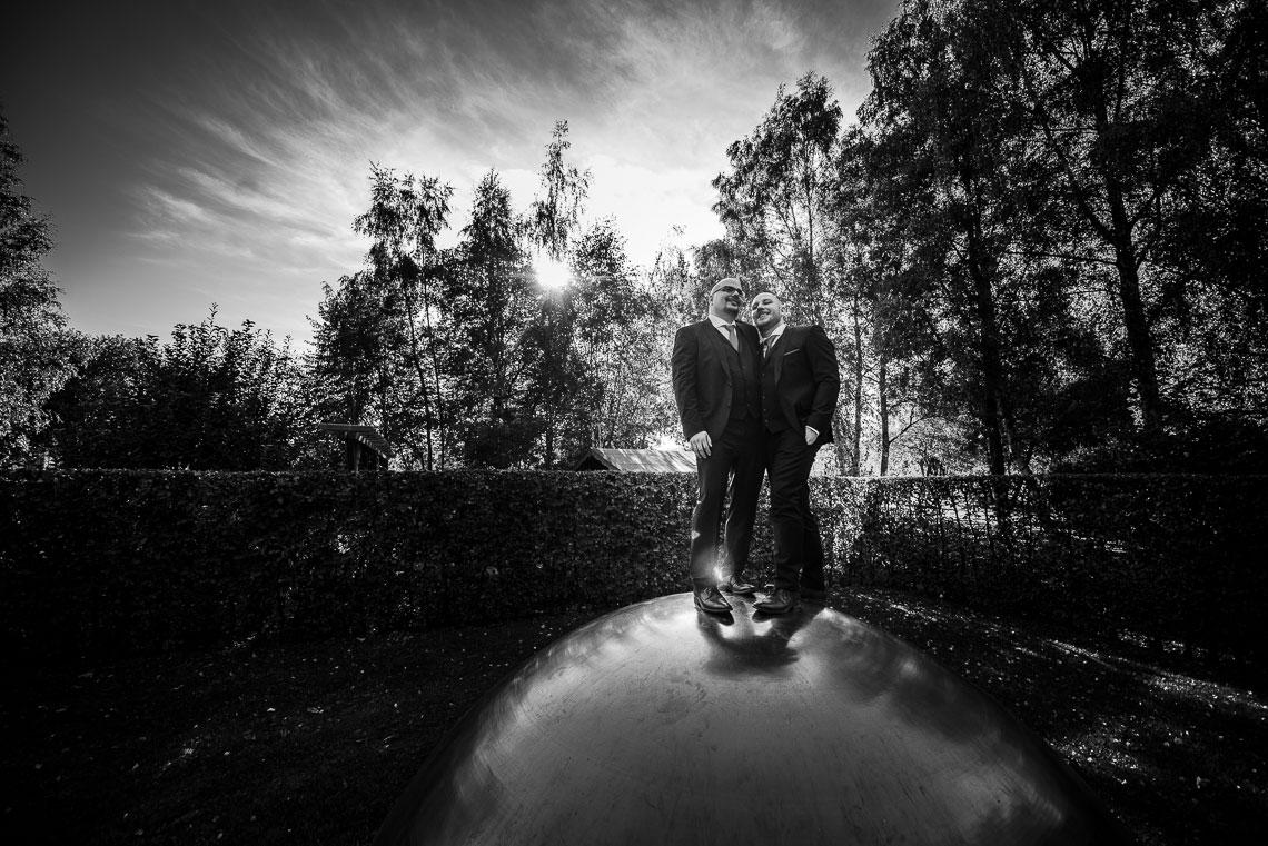 Hochzeitsfotograf Gronau - Mühle Schepers 86