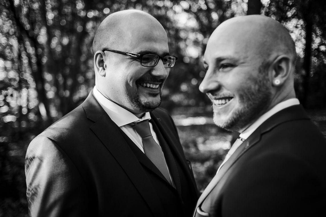 Hochzeitsfotograf Gronau - Mühle Schepers 89