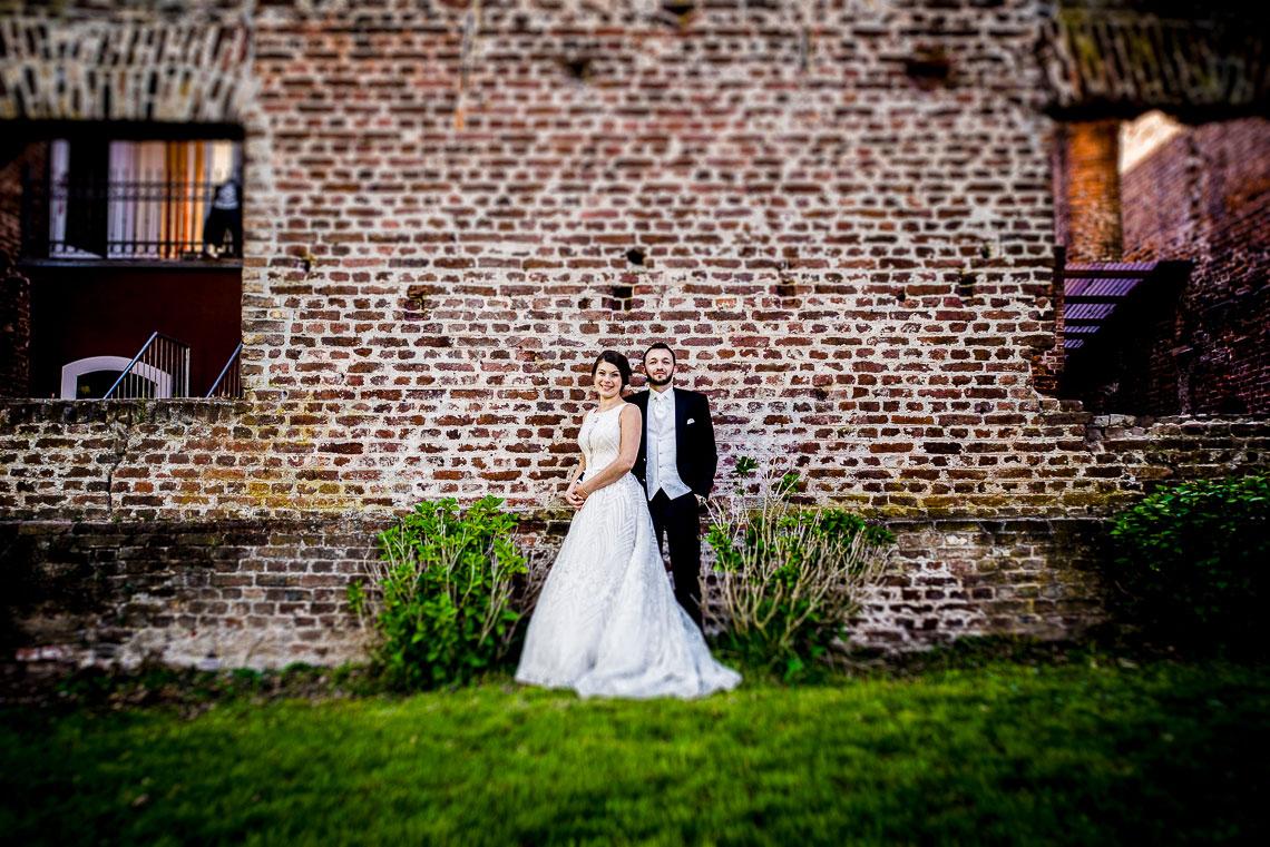 Hochzeit Schloss Hertefeld - Hochzeitsfotograf Weeze 108