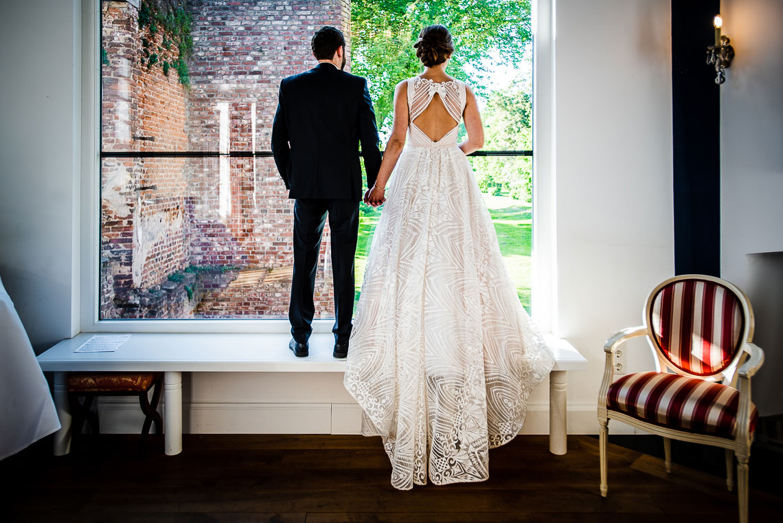 Hochzeit Schloss Hertefeld - Hochzeitsfotograf Weeze 803