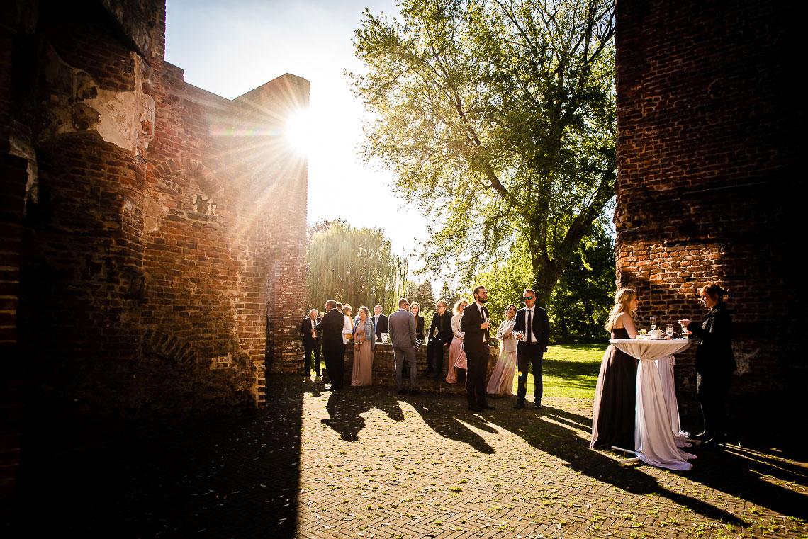 Hochzeit Schloss Hertefeld - Hochzeitsfotograf Weeze 805