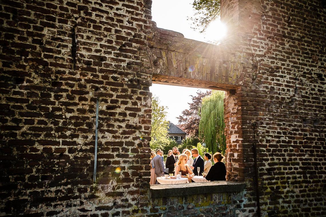 Hochzeit Schloss Hertefeld - Hochzeitsfotograf Weeze 806