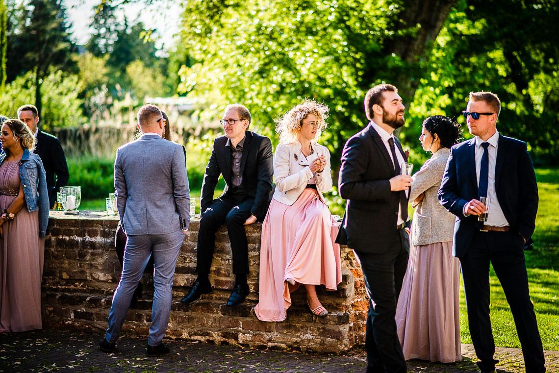 Hochzeit Schloss Hertefeld - Hochzeitsfotograf Weeze 807