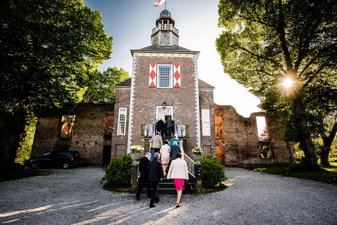 Hochzeit Schloss Hertefeld - Hochzeitsfotograf Weeze 811
