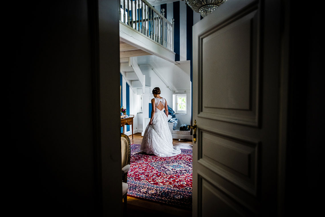 Hochzeit Schloss Hertefeld - Hochzeitsfotograf Weeze 20