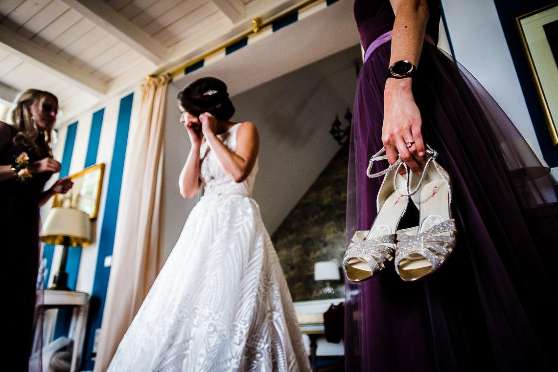 Hochzeit Schloss Hertefeld - Hochzeitsfotograf Weeze 21