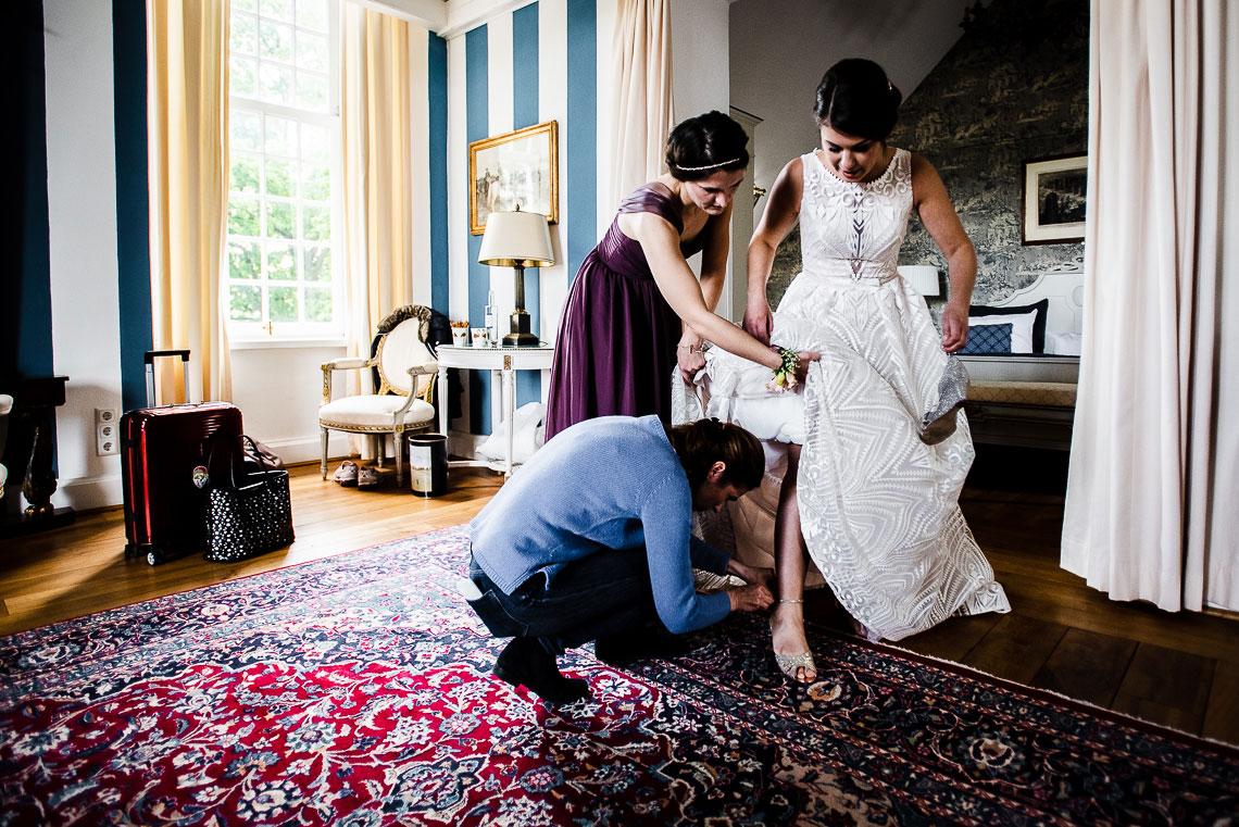 Hochzeit Schloss Hertefeld - Hochzeitsfotograf Weeze 702