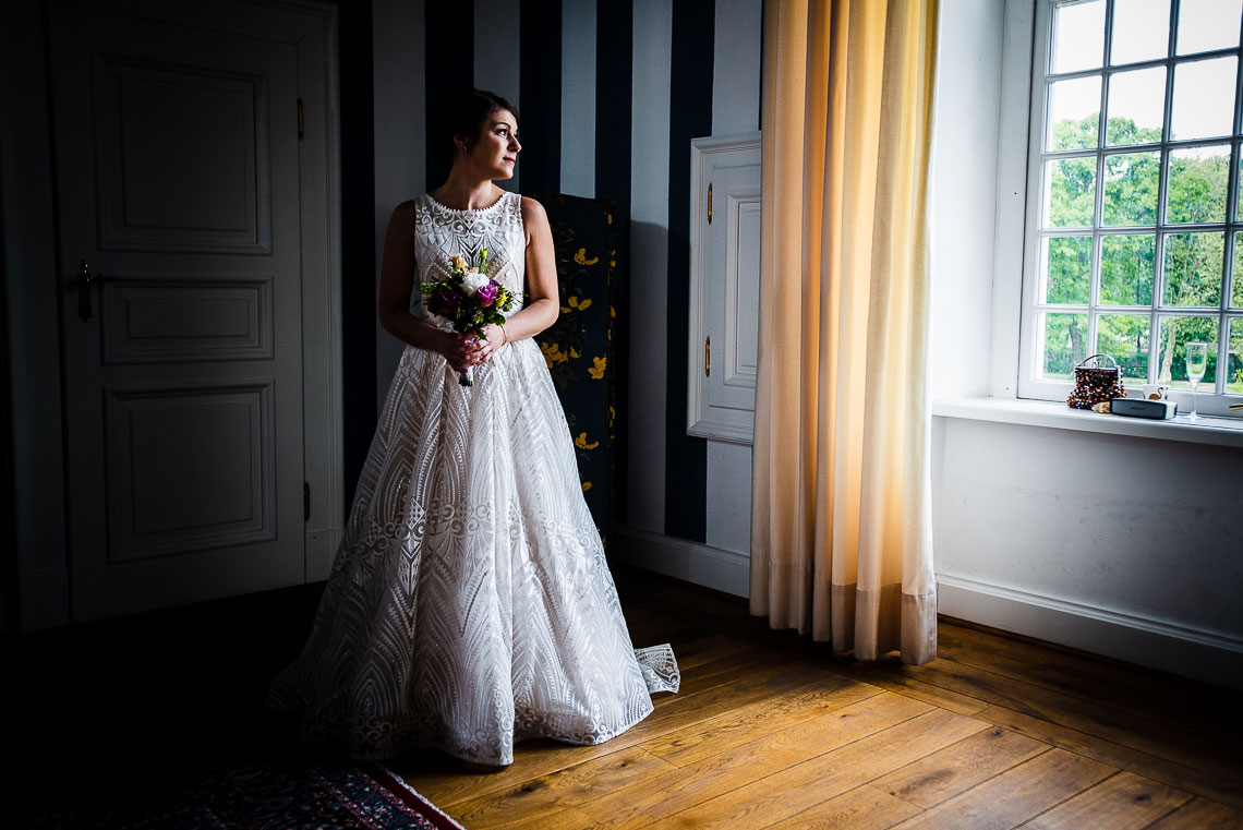 Hochzeit Schloss Hertefeld - Hochzeitsfotograf Weeze 24