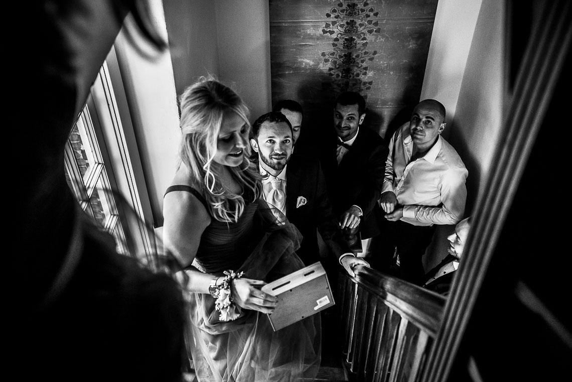 Hochzeit Schloss Hertefeld - Hochzeitsfotograf Weeze 25