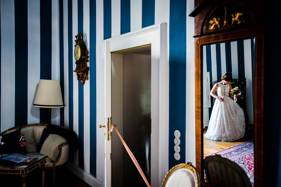 Hochzeit Schloss Hertefeld - Hochzeitsfotograf Weeze 709