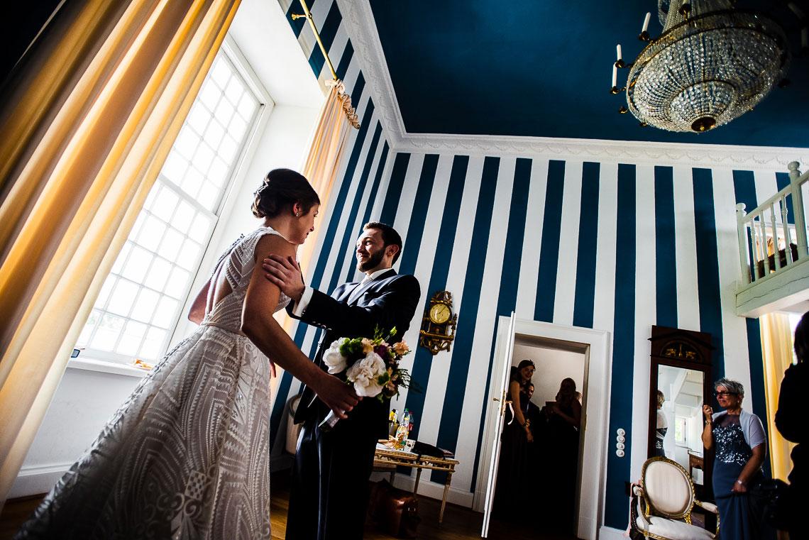 Hochzeit Schloss Hertefeld - Hochzeitsfotograf Weeze 40