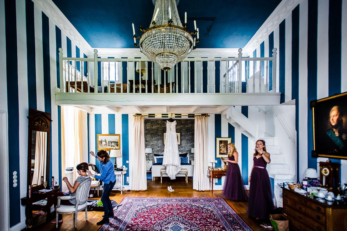 Hochzeit Schloss Hertefeld - Hochzeitsfotograf Weeze 7