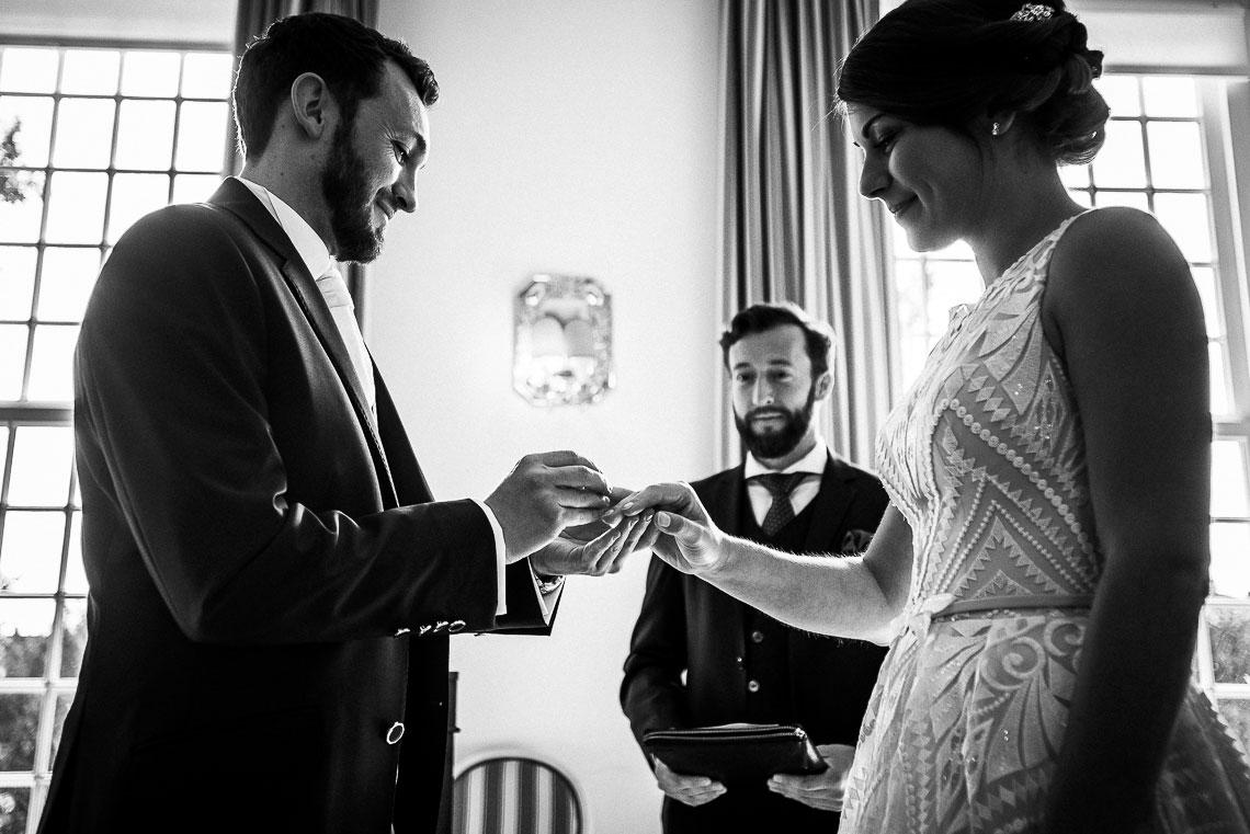 Hochzeit Schloss Hertefeld - Hochzeitsfotograf Weeze 755