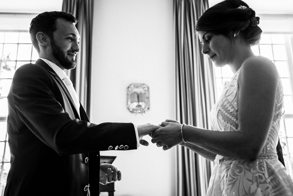 Hochzeit Schloss Hertefeld - Hochzeitsfotograf Weeze 757