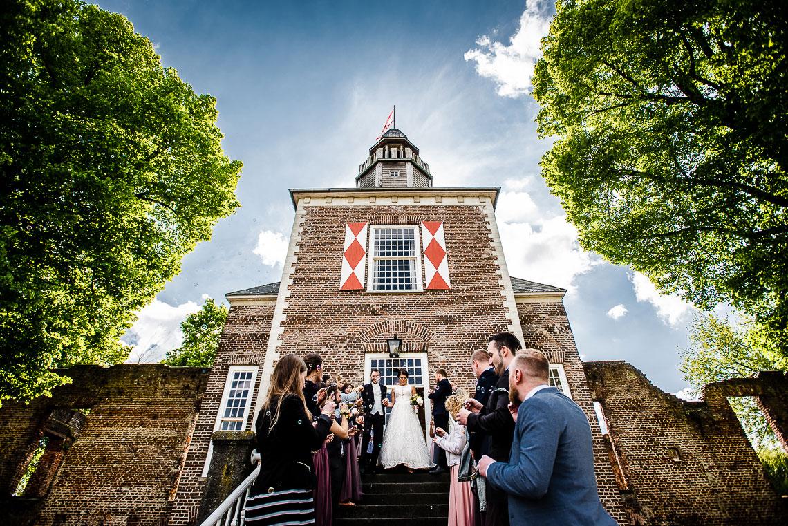 Hochzeit Schloss Hertefeld - Hochzeitsfotograf Weeze 83