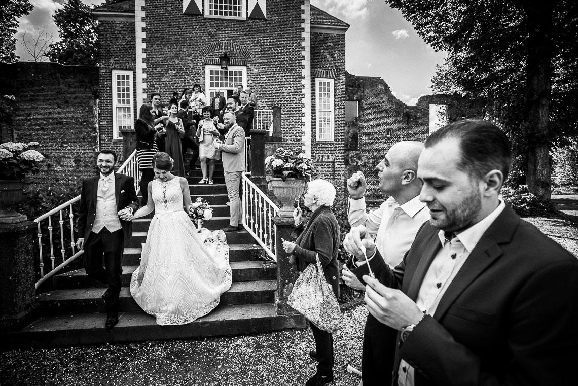 Hochzeit Schloss Hertefeld - Hochzeitsfotograf Weeze 85