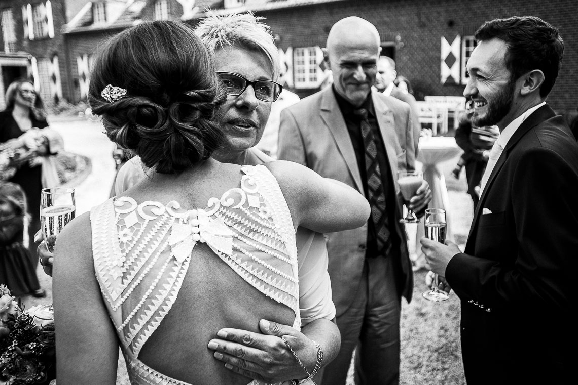 Hochzeit Schloss Hertefeld - Hochzeitsfotograf Weeze 766