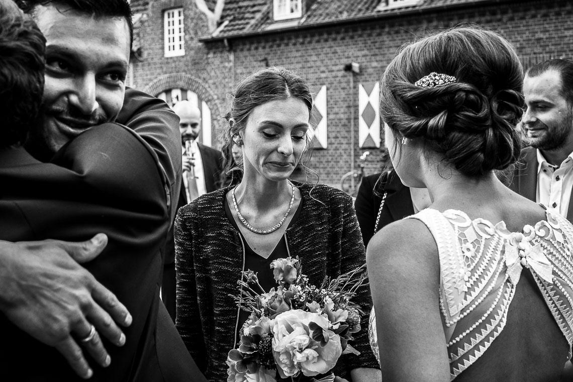 Hochzeit Schloss Hertefeld - Hochzeitsfotograf Weeze 89