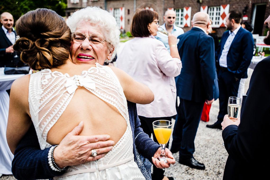 Hochzeit Schloss Hertefeld - Hochzeitsfotograf Weeze 774