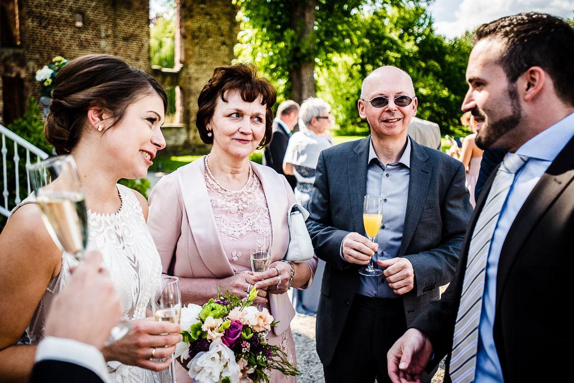 Hochzeit Schloss Hertefeld - Hochzeitsfotograf Weeze 777