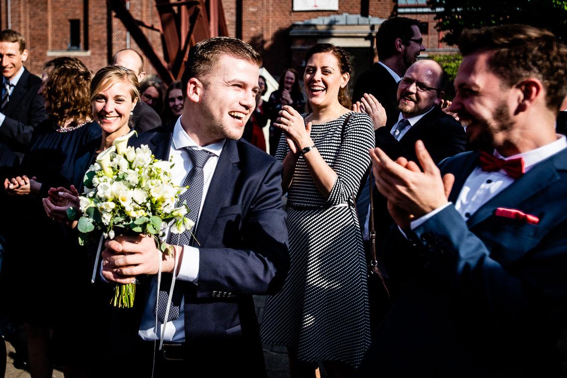 Hochzeit Phänomania Essen - heiraten im Ruhegebiet 100