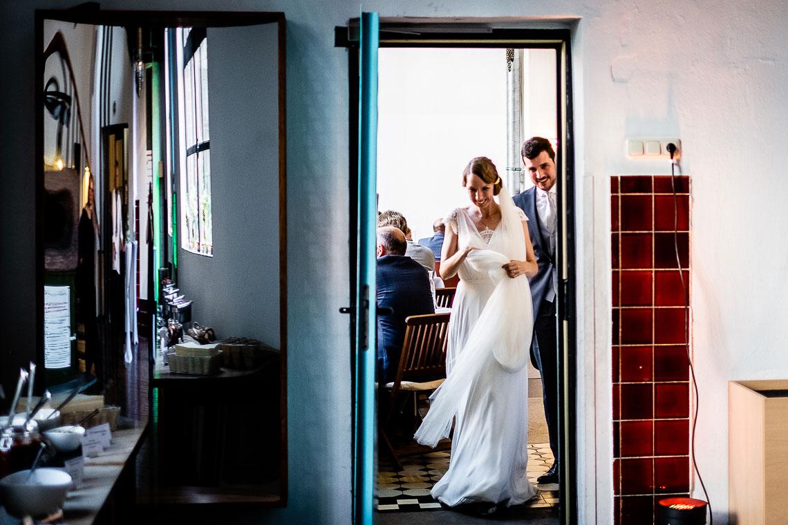 Hochzeit Phänomania Essen - heiraten im Ruhegebiet 111