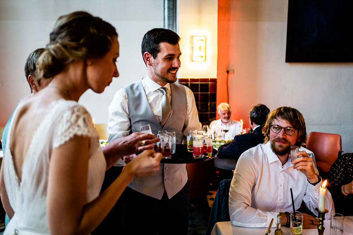Hochzeit Phänomania Essen - heiraten im Ruhegebiet 114