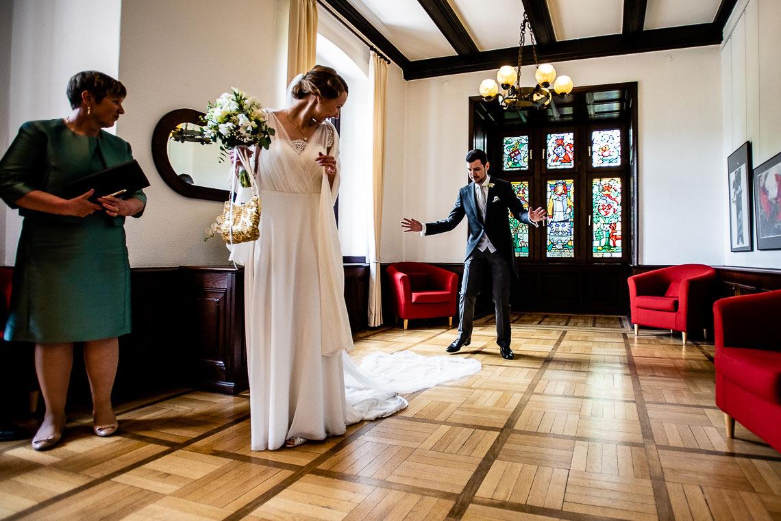 Hochzeit Phänomania Essen - heiraten im Ruhegebiet 12