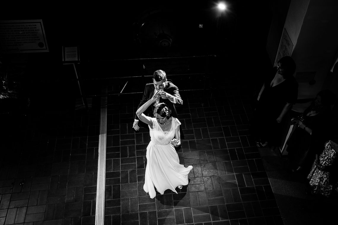 Hochzeit Phänomania Essen - heiraten im Ruhegebiet 125