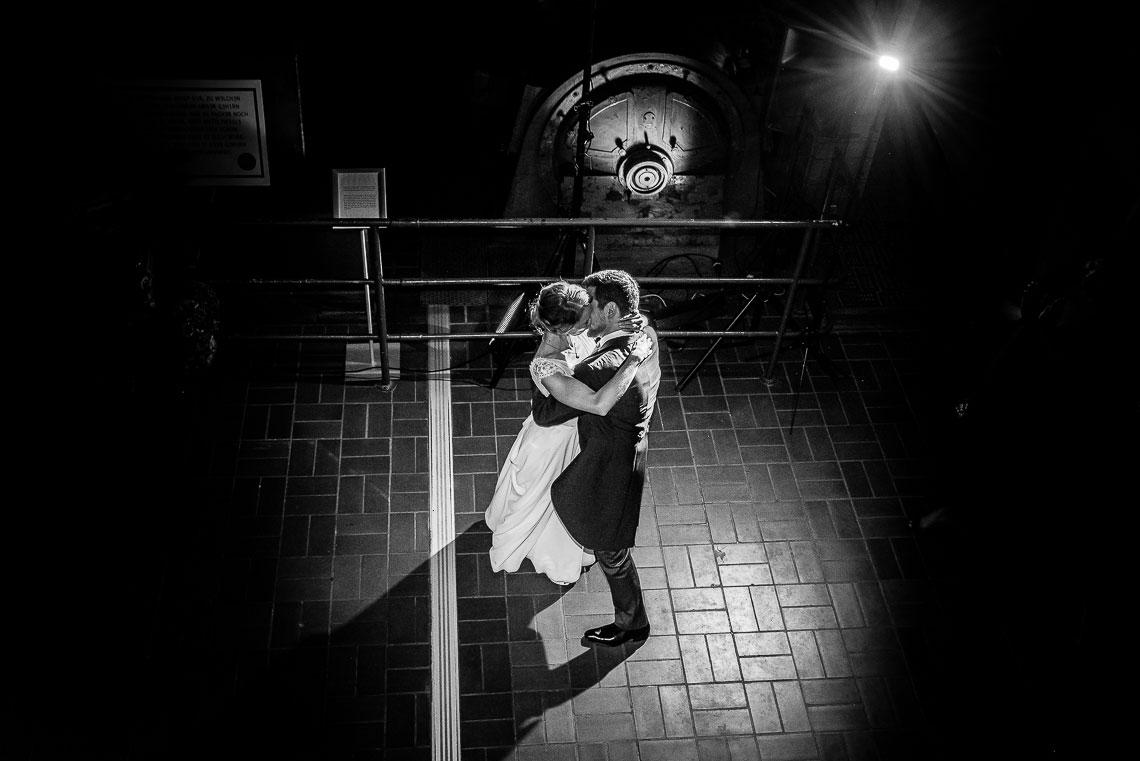 Hochzeit Phänomania Essen - heiraten im Ruhegebiet 126