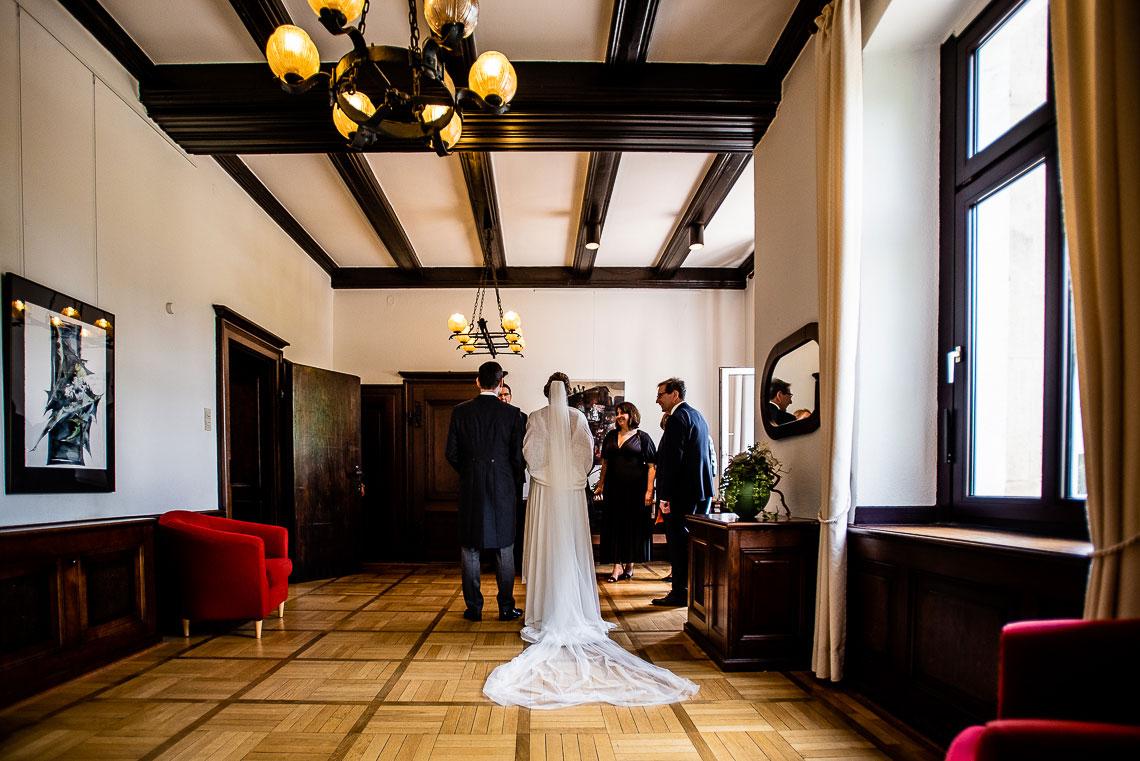 Hochzeit Phänomania Essen - heiraten im Ruhegebiet 13