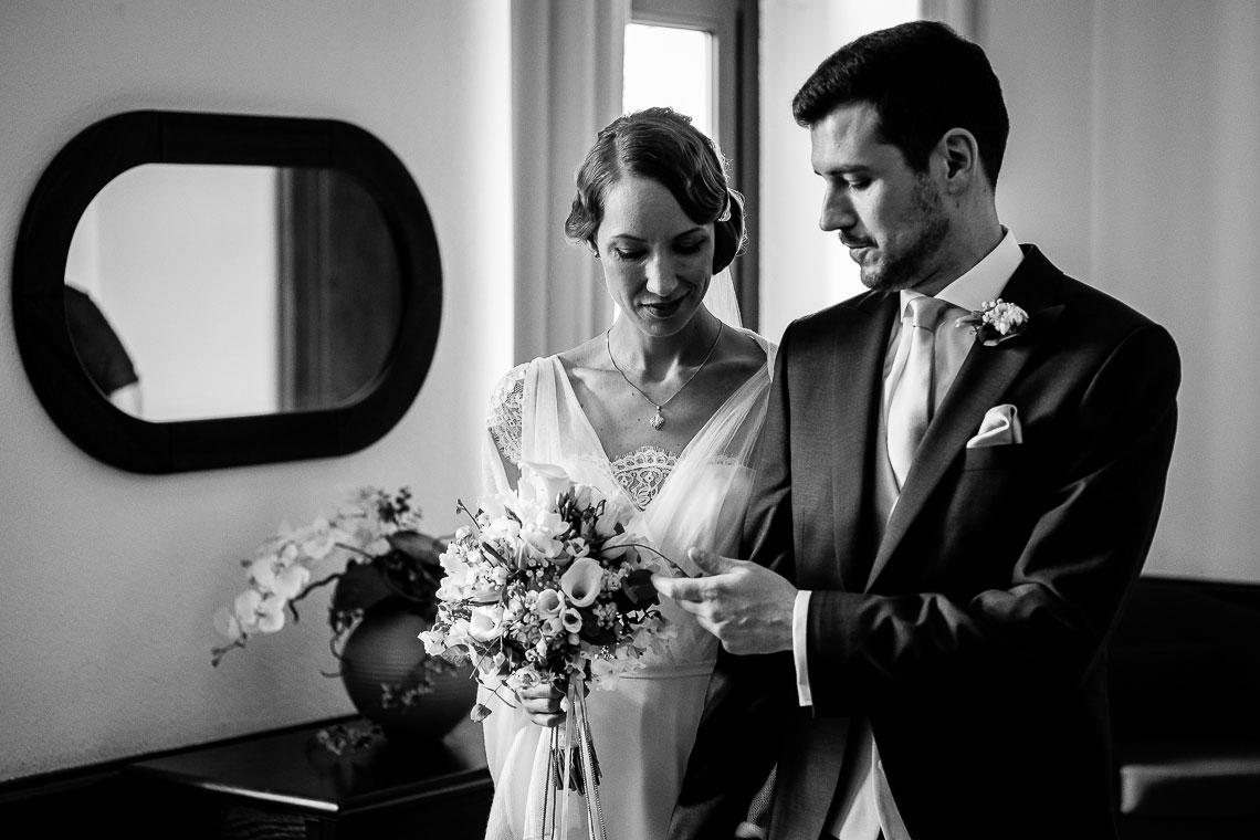 Hochzeit Phänomania Essen - heiraten im Ruhegebiet 14
