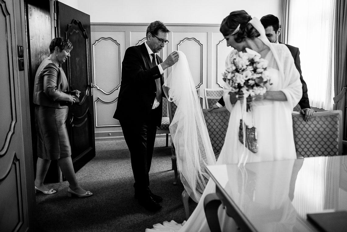 Hochzeit Phänomania Essen - heiraten im Ruhegebiet 15