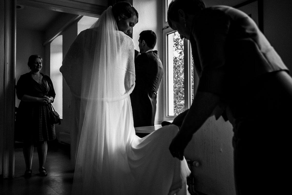 Hochzeit Phänomania Essen - heiraten im Ruhegebiet 3