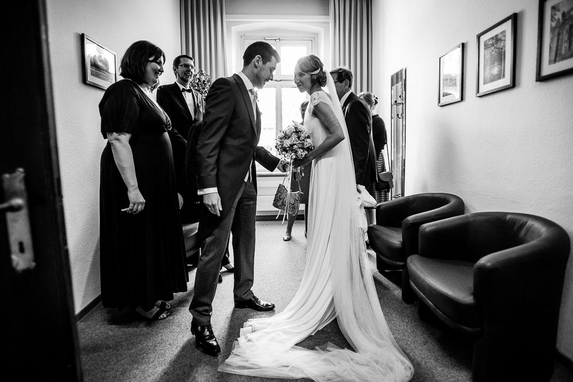 Hochzeit Phänomania Essen - heiraten im Ruhegebiet 37