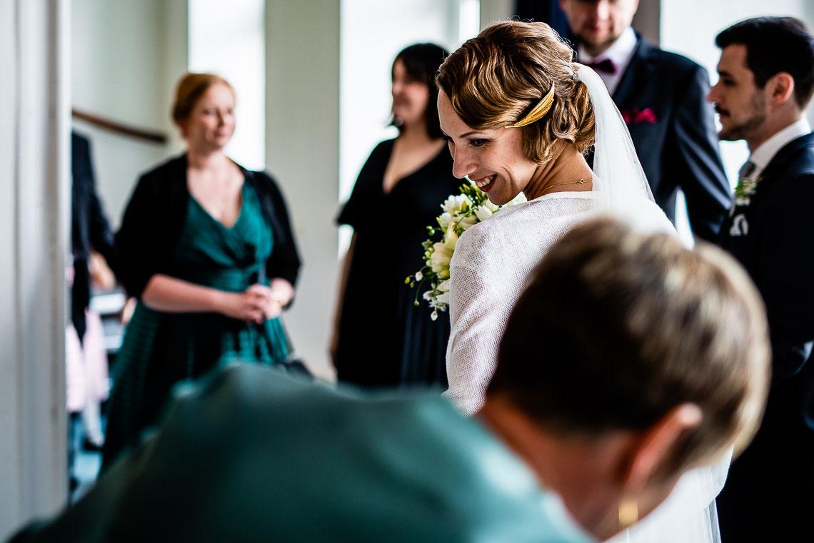 Hochzeit Phänomania Essen - heiraten im Ruhegebiet 4