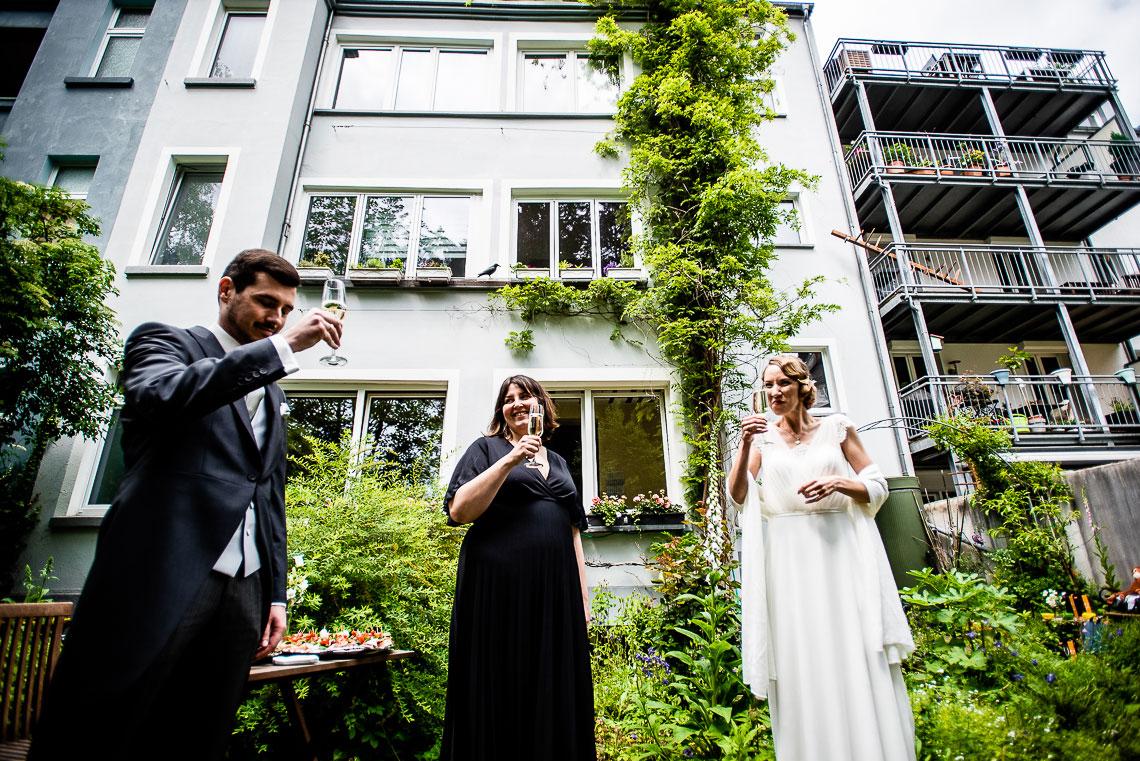Hochzeit Phänomania Essen - heiraten im Ruhegebiet 51