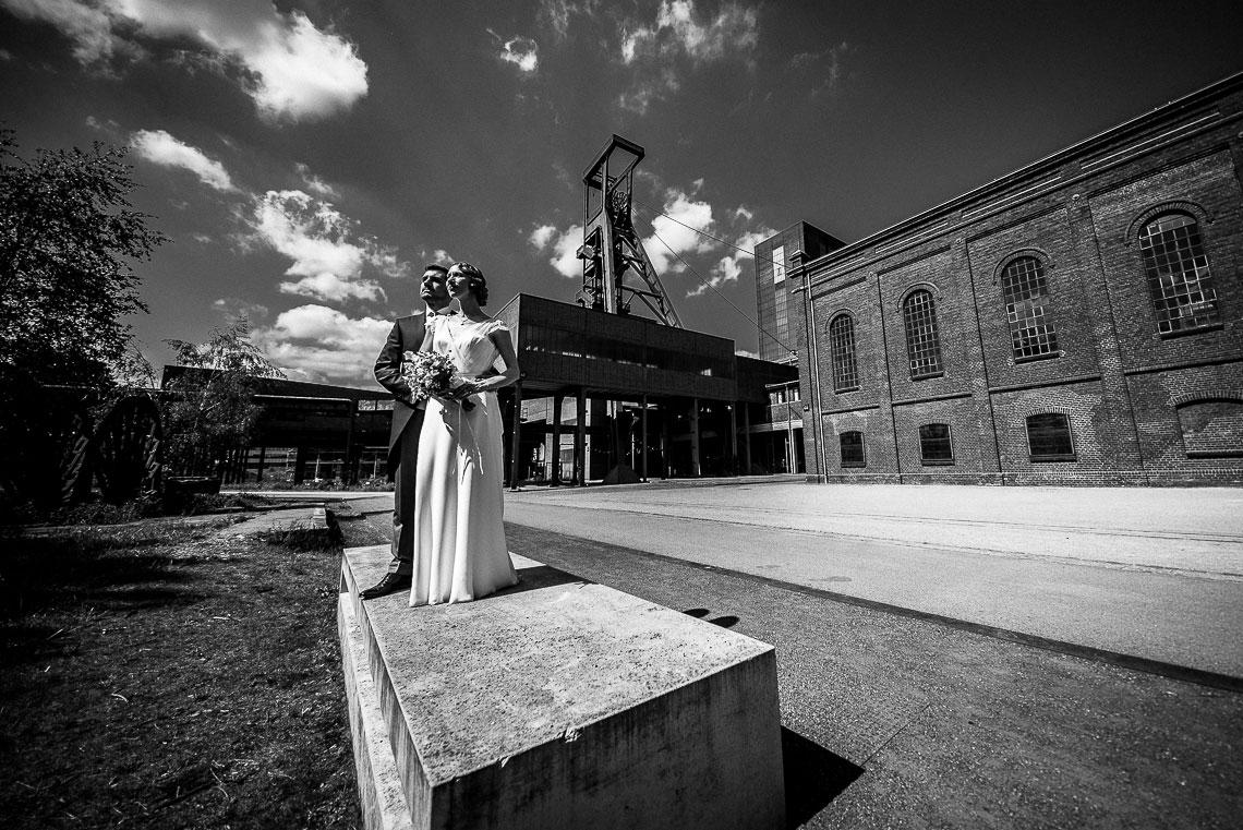 Hochzeit Phänomania Essen - heiraten im Ruhegebiet 61