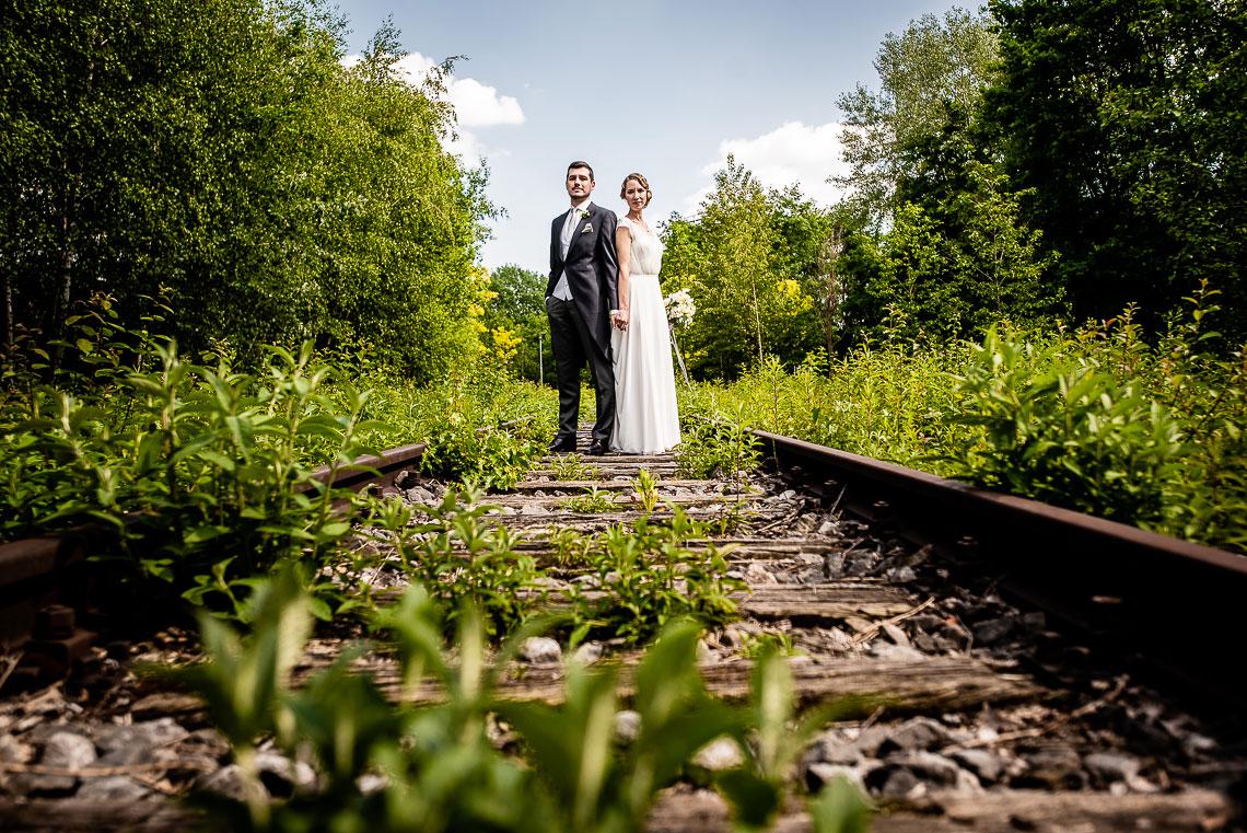 Hochzeit Phänomania Essen - heiraten im Ruhegebiet 63
