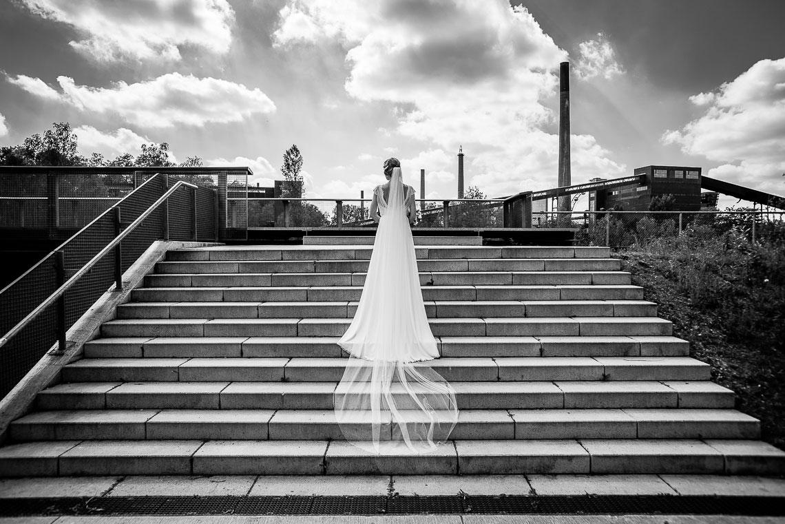 Hochzeit Phänomania Essen - heiraten im Ruhegebiet 64