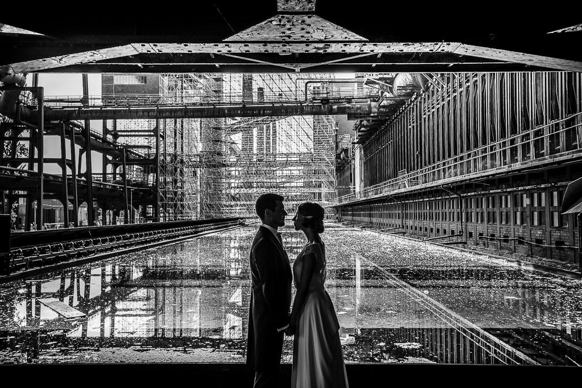 Hochzeit Phänomania Essen - heiraten im Ruhegebiet 59