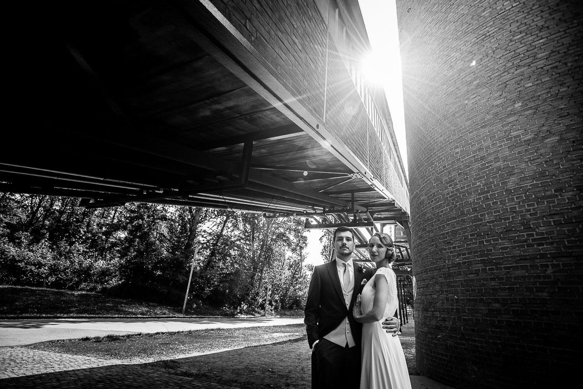 Hochzeit Phänomania Essen - heiraten im Ruhegebiet 71